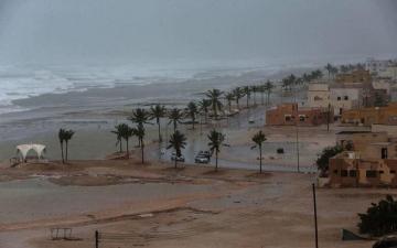 الصورة: سلطنة عمان تعيد فتح مطار صلالة غداً