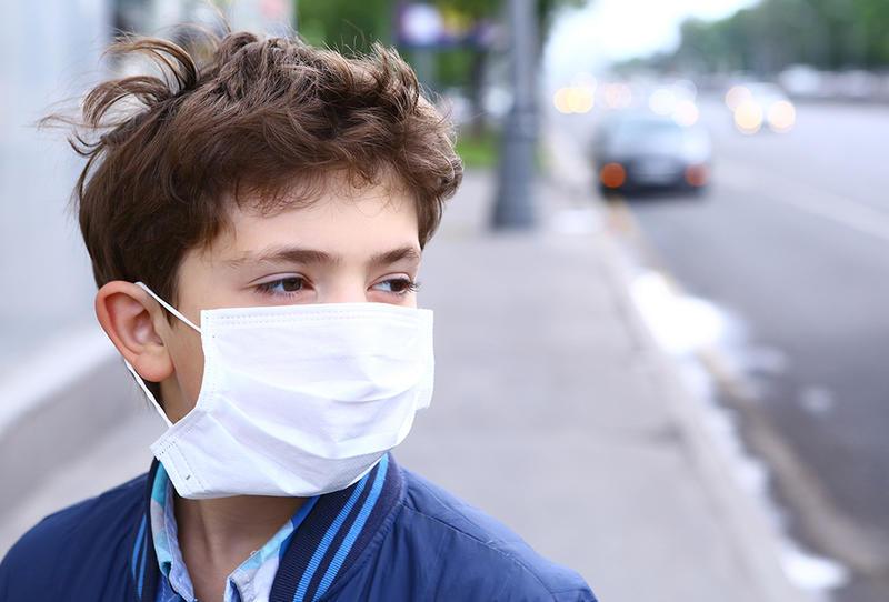 هواء الفصول الدراسية أكثر تلوثاً من الشوارع