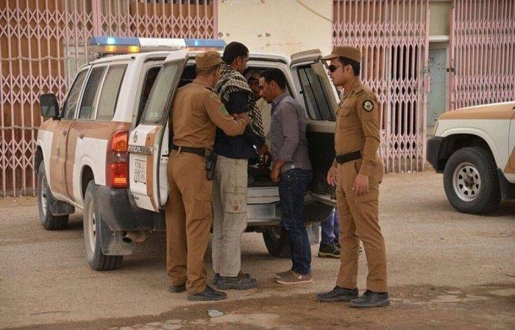 السعودية: ضبط 1.2 مليون مخالف لأنظمة الإقامة والعمل وأمن الحدود
