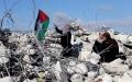 الصورة: الاحتلال الإسرائيلي يخطر بهدم 20 منزلاً في الضفة