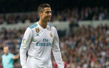 الصورة: رونالدو يلمح لرحيله عن ريال مدريد