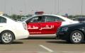 الصورة: وفاة رجل وزوجته في حادث دهس بأبوظبي