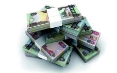 الصورة: 14 مليار درهم ضخها «المركزي»  في السوق أبريل الماضي