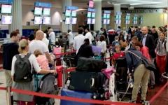 الصورة: 30 مليون مسافر استخدموا مطار دبي في 4 أشهر