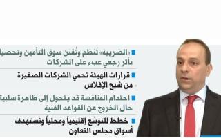الصورة: سوق التأمين الإماراتي الأكبر في الأقساط عربياً