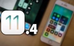 الصورة: مميزات نظام آي أو إس 11.4 الجديد من أبل