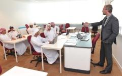 الصورة: 2926 طالباً وطالبة في الفصل الصيفي بجامعة زايد