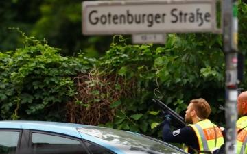 الصورة: اشتباه بوضع خطير يثير الذعر في مدرسة ألمانية