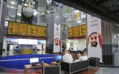 الصورة: أسواق الأسهم إلى أعلى مستوياتها في 5 أسابيع بمكاسب 4.7 مليارات