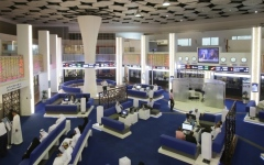 الصورة: 9760 حساباً تضيفها شركات الوساطة في «سوق دبي» خلال 5 أشهر
