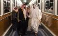 الصورة: استراتيجية العزم منظومة شاملة ترتقي بالعلاقات الإماراتية ـ السعودية لمستويات غير مسبوقة