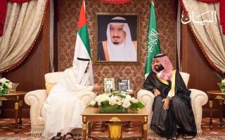 الصورة: الإمارات والسعودية.. «استراتيجية العزم» رؤية تنموية لمستقبل مستدام