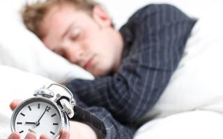الصورة: دراسة يابانية تكشف حقائق مرعبة عن النوم