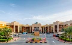 الصورة: جامعة عجمان بين الـ3 % الأفضل على مستوى العالم