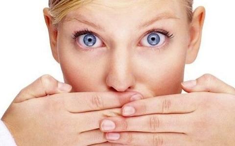 الصورة: اختراع جديد يقضي على رائحة الفم الكريهة