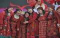 """الصورة: """"جدات روسيات"""" يغنين لمونديال 2018"""