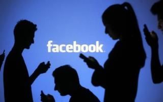الصورة: خطأ في فيسبوك يغيّر إعدادات الخصوصية لـ 14 مليون مستخدم