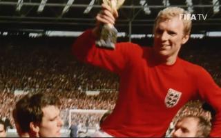 الصورة: بالفيديو.. ما سرّ الرقم 6 في نهائيات كأس العالم