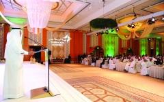 الصورة: «صحة دبي» تنظم الملتقى الرمضاني السادس