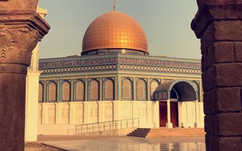 الصورة: مسجد آل هاشم
