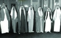 الصورة: الشيخ عبدالملك بن كايد القاسمي: زايد امتلك حلماً كبيراً وترجمه في دولة عصرية قوية