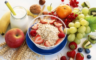 الصورة: 8 نصائح غذائية للعودة إلى الروتين الطبيعي بعد رمضان