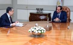الصورة: الإعلان عن قيمة الزيادة الجديدة في أسعار الكهرباء في مصر