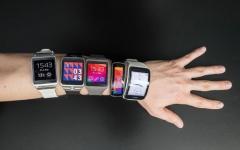 الصورة: الساعات الذكية أدوات للتجسس