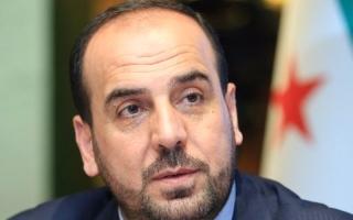 الصورة: الحريري: نحن ندعم أية آلية دولية تحجّم نفوذ إيران في المنطقة