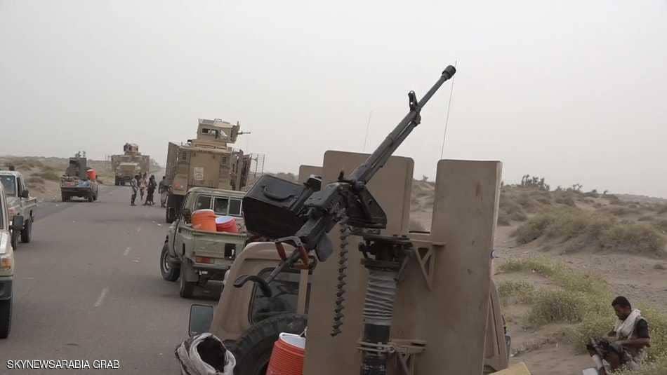 المقاومة اليمنية تصل إلى مشارف مطار الحديدة