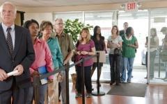 الصورة: تراجع طلبات إعانة البطالة الأميركية