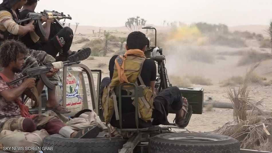 المقاومة اليمنية تسيطر على مدخل مطار الحديدة