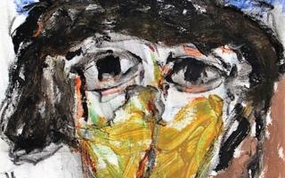 الصورة: محمد المزروعي: الوجه هو المدخل الأول لفهم المجتمع