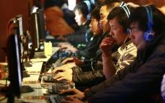 الصورة: الصين تستخدم الإنترنت في تخفيف الفقر