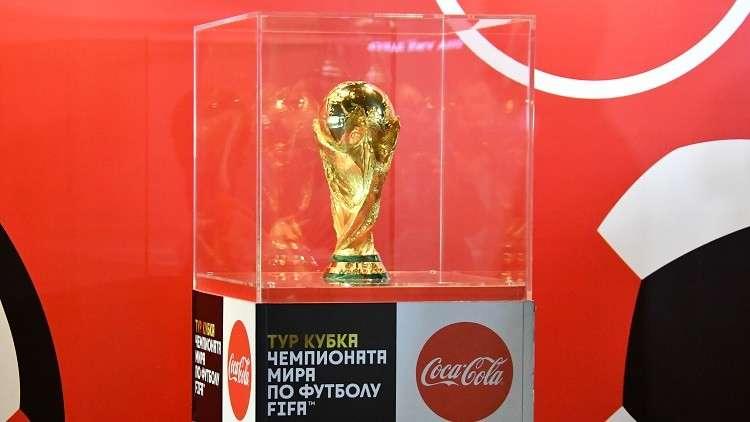 """الرياضيات """"تستنتج"""" فوز إسبانيا بكأس العالم"""