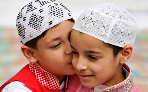 الصورة: براءة العيد