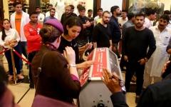 الصورة: جوائز وحسومات بالمركز التجاري العالمي في أبوظبي