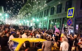 الصورة: بهجة المونديال تنتقل إلى شوارع روسيا