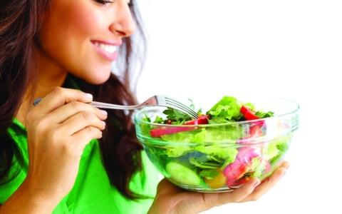 الصورة: سلامتك من سلامة غذائك
