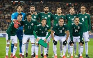 الصورة: تعرف على سيرة المنتخب المكسيكي