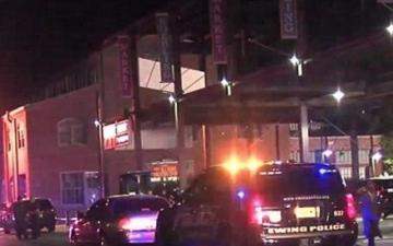 الصورة: إصابة 20 في إطلاق نار بمهرجان فني في نيو جيرسي