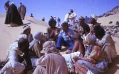 الصورة: «الرسالة» جسر تواصل بين الإسلام والغرب