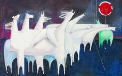 الصورة: «مسيرة قرن».. بانوراما تاريخ الفن العربي