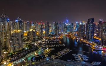 الصورة: 36 ملياراً  ضخها مستثمرون في عقارات دبي