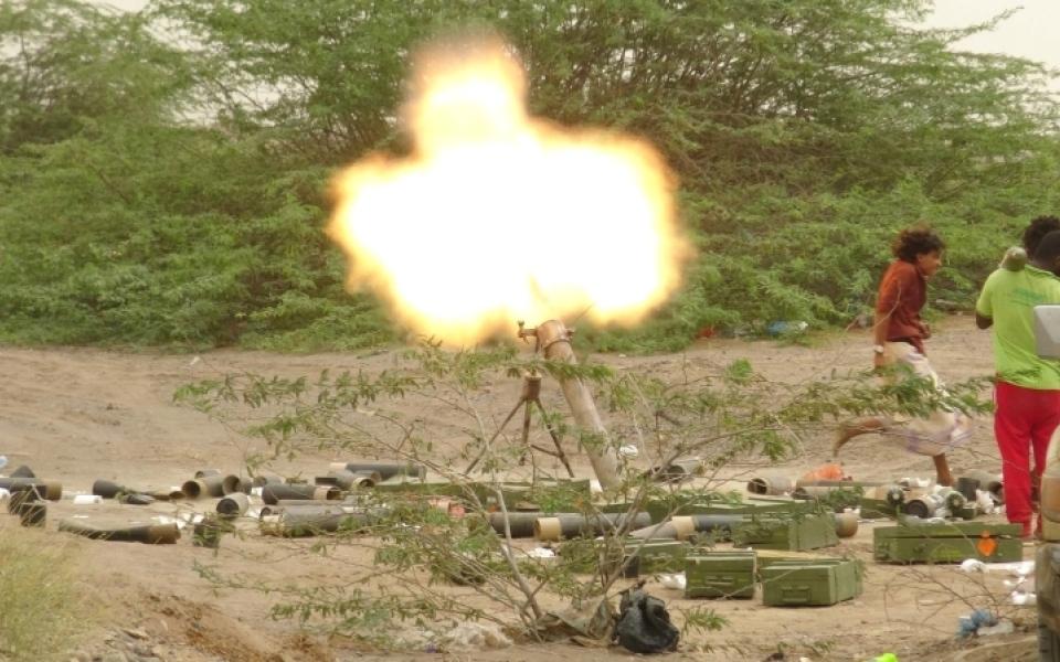الصورة: محافظ الحديدة لـ « البيان »: بشائر النصر تلوح في الأفق