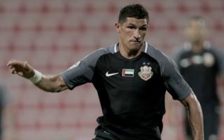لوفانور جاهز لبدء موسمه مع شباب الأهلي دبي