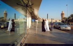 الصورة: مطار أبوظبي يخفّض الانبعاثات الكربونية ويعزز الاستدامة