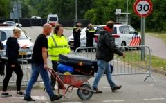 الصورة: قتلى وجرحى بحادثي دهس في بريطانيا وهولندا
