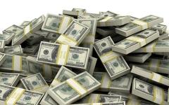 الصورة: الإمارات ترفع حيازتها للسندات الأميركية إلى 59.7 مليار دولار
