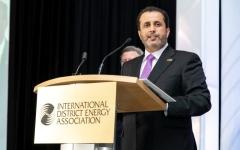 الصورة: دبي تستضيف مؤتمر الجمعية الدولية لتبريد المناطق